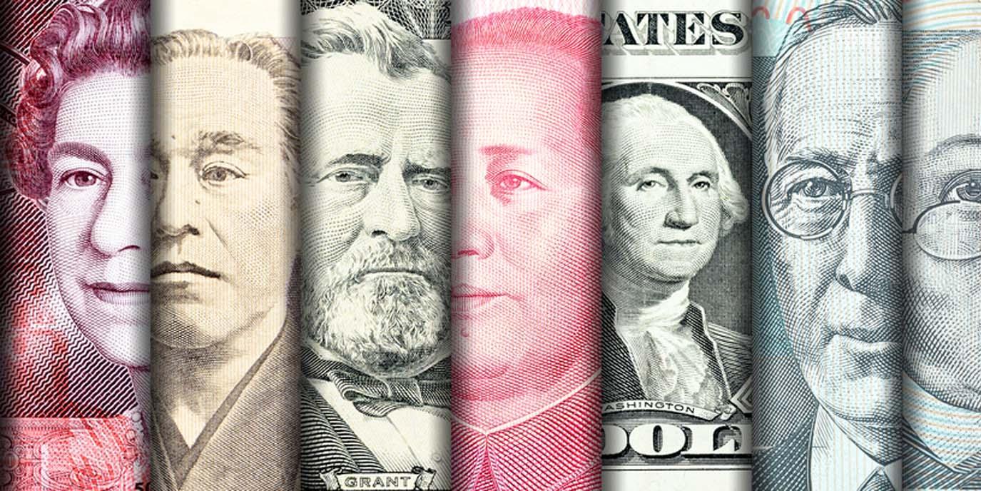 MP3 - NEWS (15.01.21) Imperien kontrollieren Banking, nicht andersherum
