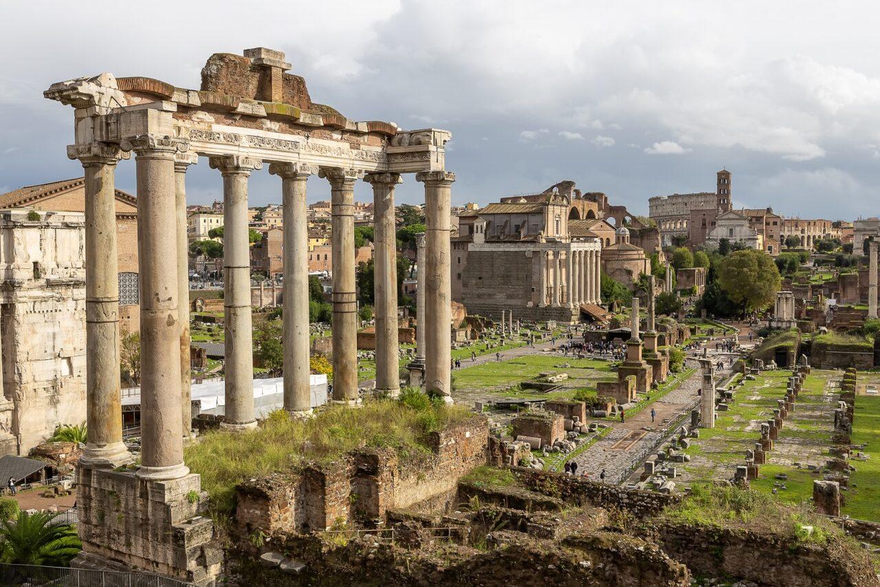 MP3 - NEWS (26.08.20) Alle Wege kommen von Rom