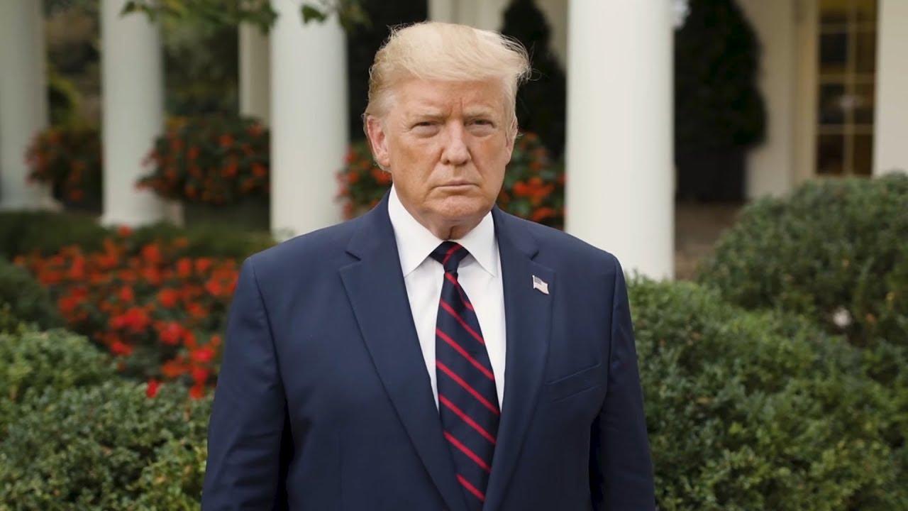 Es gibt kein Patrioten-Team hinter Trump und keinen Weihnachtsmann