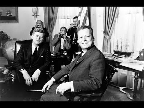 Willy Brandt war Kind des Adels und sein Sozialismus fake