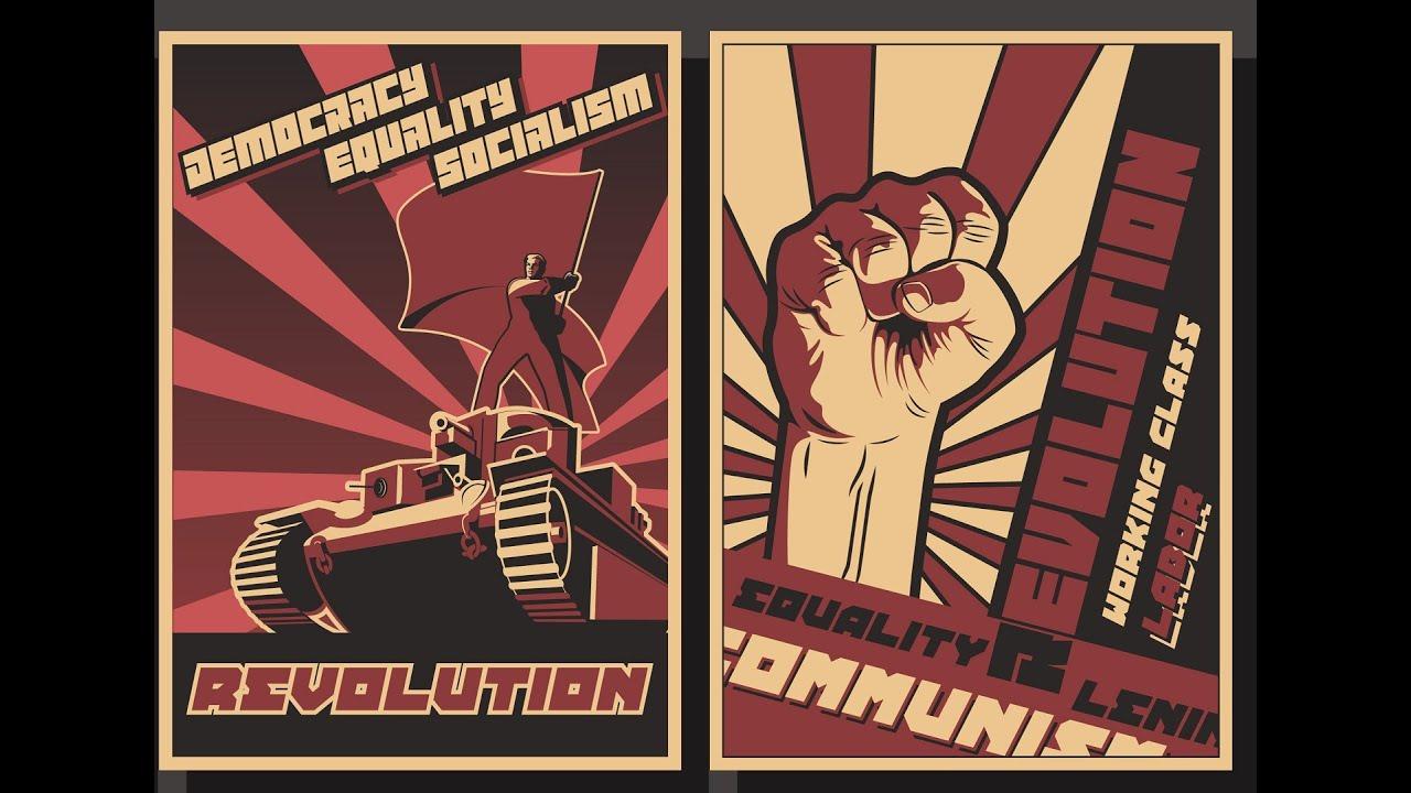 Rechte und linke Millenials, Justice Warriors