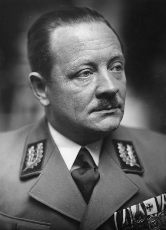 Spionage und Narzissmus in Ostpreußen vor der großen Vertreibung