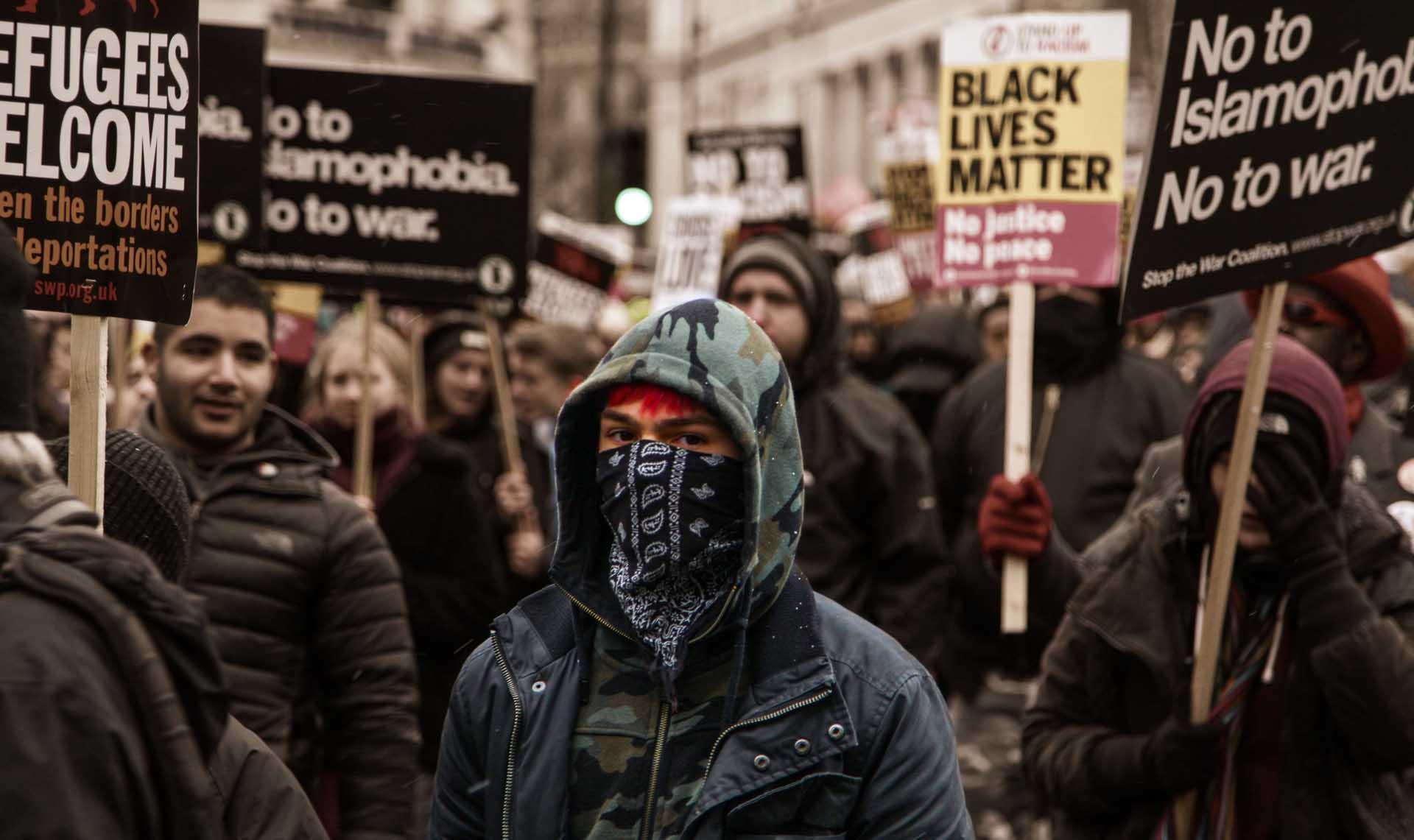 MP3 - NEWS (12.10.21) The Cookbook Anarchist