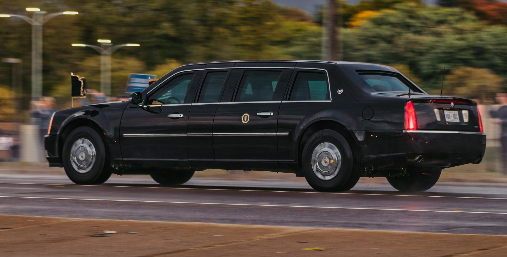 MP3 - NEWS (05.10.20) Stirbt Trumps Präsidentschaft mit COVID oder an COVID?