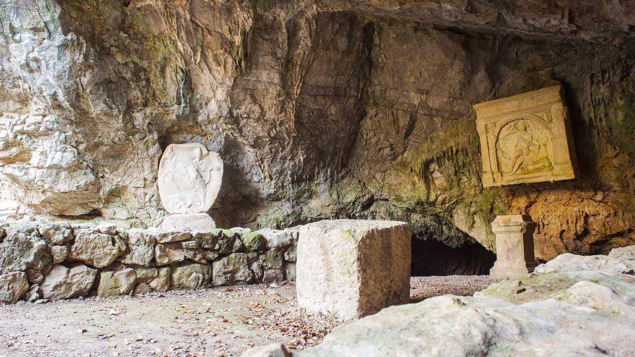 Mithras-Kult für Roms Eingeweihte, Christentum für die Massen