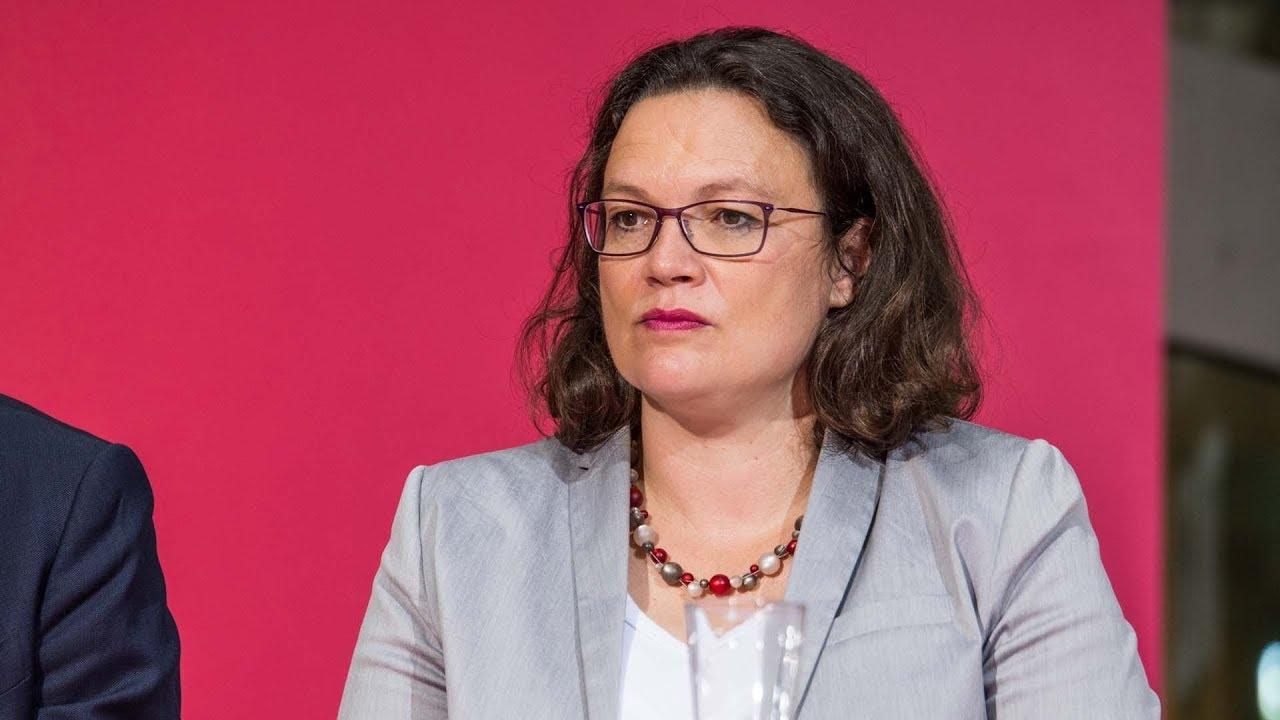 Prüffall SPD: Linke Eugenik, Kollaboration und Extremismus