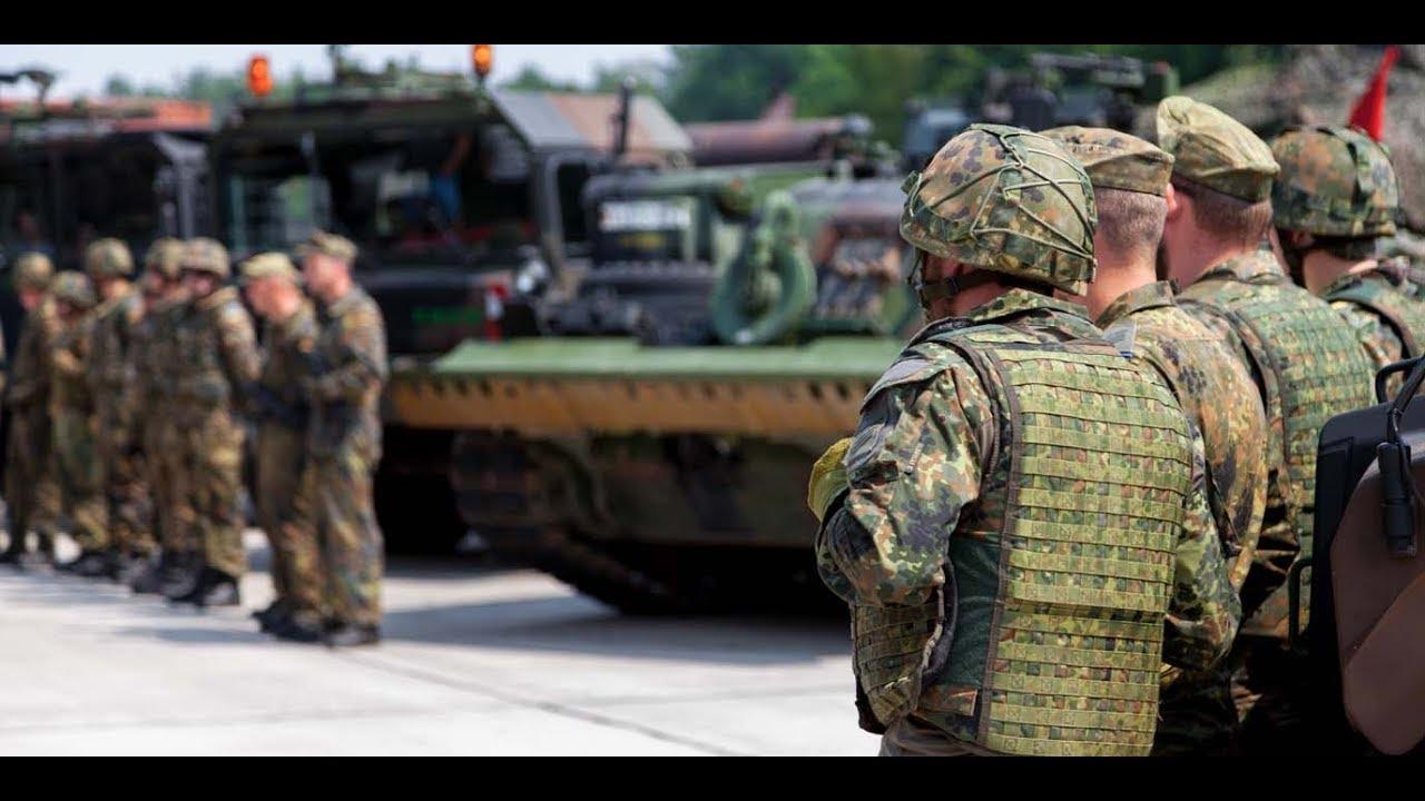 Die Top-Spione in der Bundeswehr und dem Oberkommando der Wehrmacht