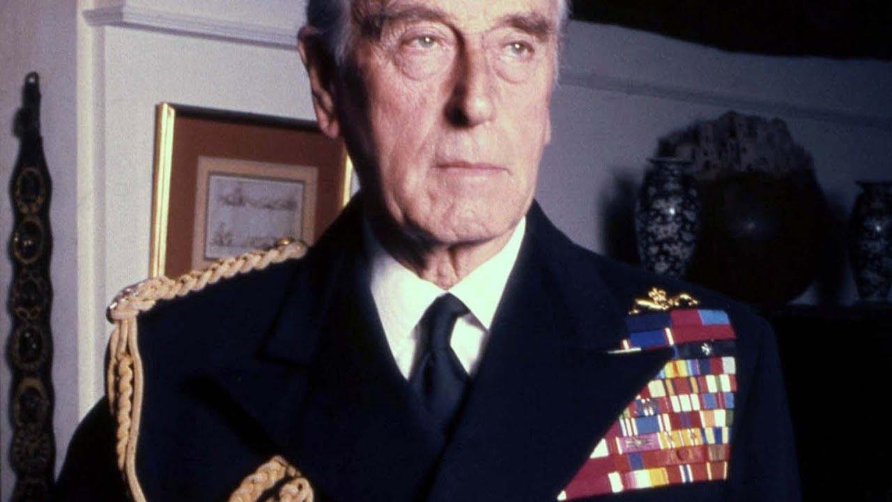 Louis Mountbatten und die Russen