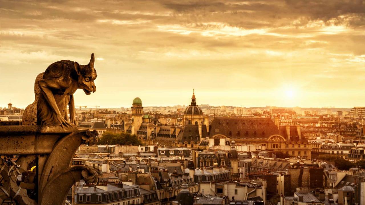 NEWS (17.04.19) Das Erbe Roms, der Sol Invictus-Kult und Notre Dame