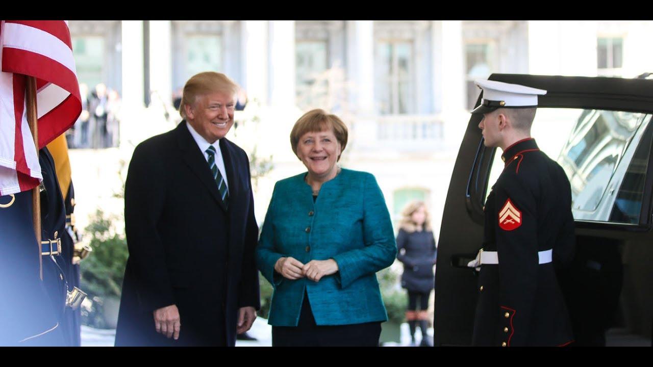 Trump täuscht Warschau und die G20