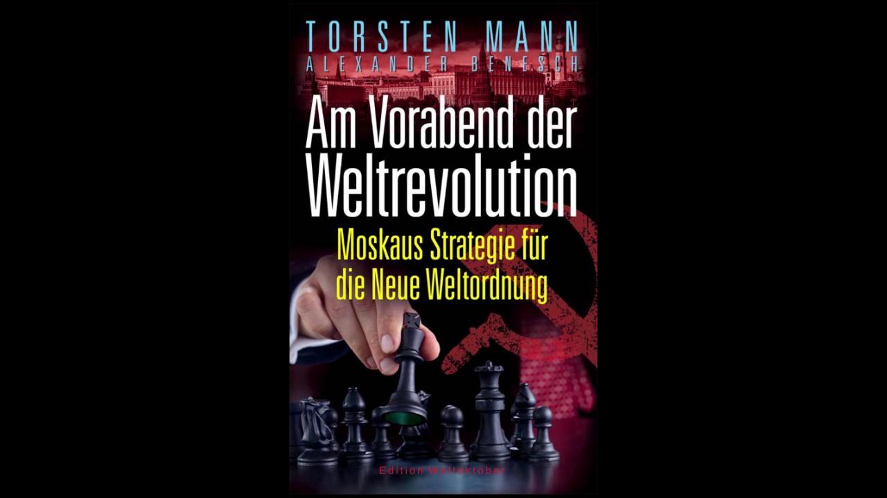 Interview mit Torsten Mann (Weltrevolution, Weltoktober)