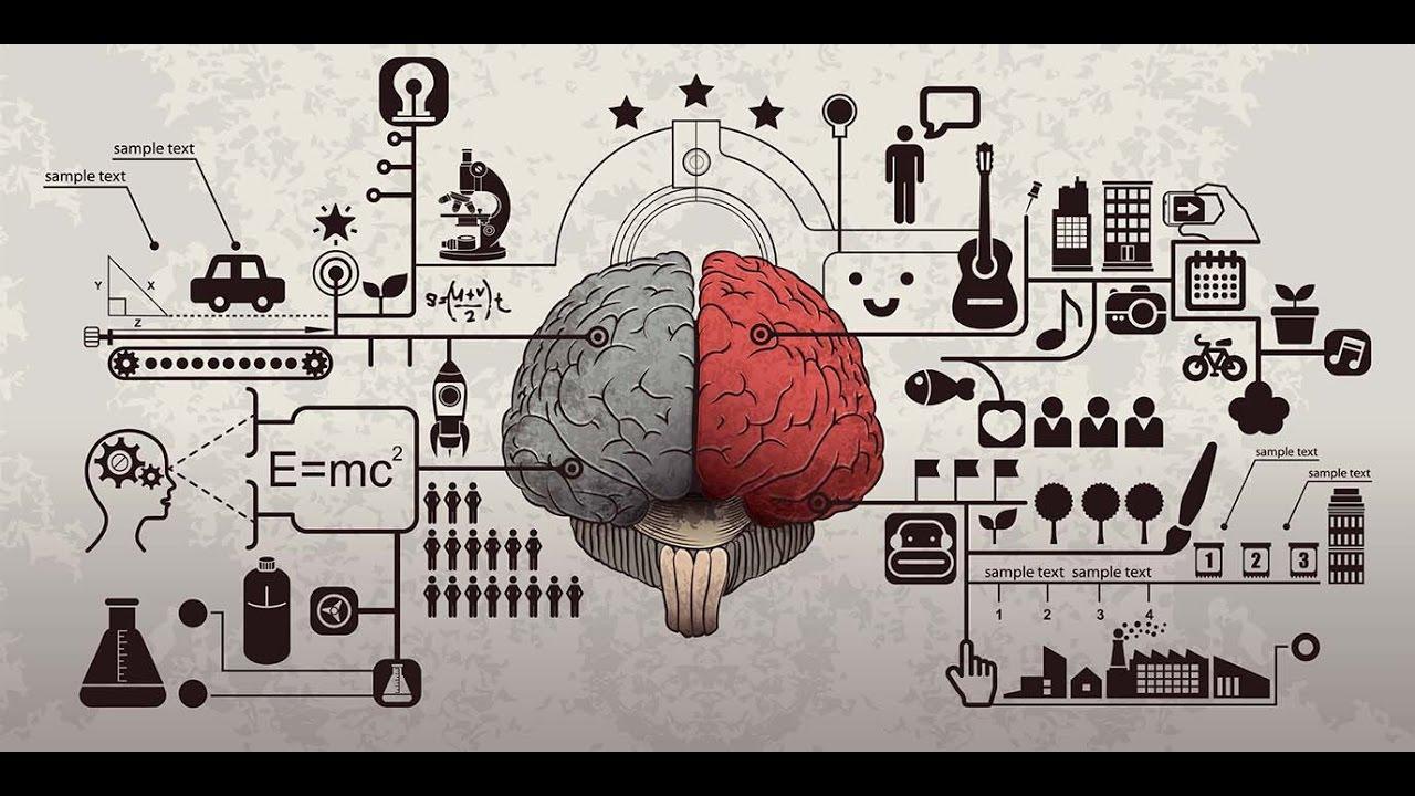 Deutsche Studie ber die Gehirne mit narzisstischer Störung