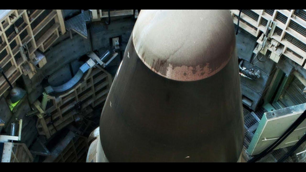 Die Wahrheit ber die Atomwaffenarsenale