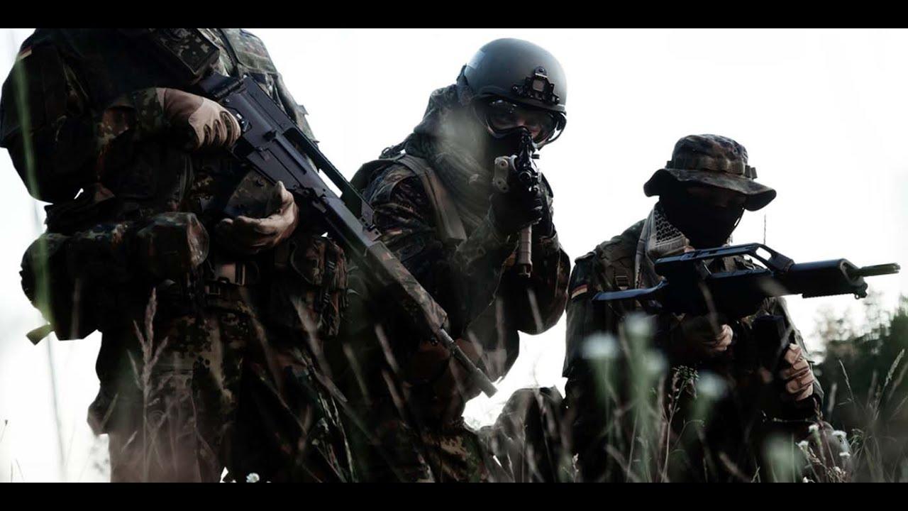 Die Bundeswehr kann dich im Ernstfall kaum schützen, AKK arbeitet im Sinne Frankreichs?