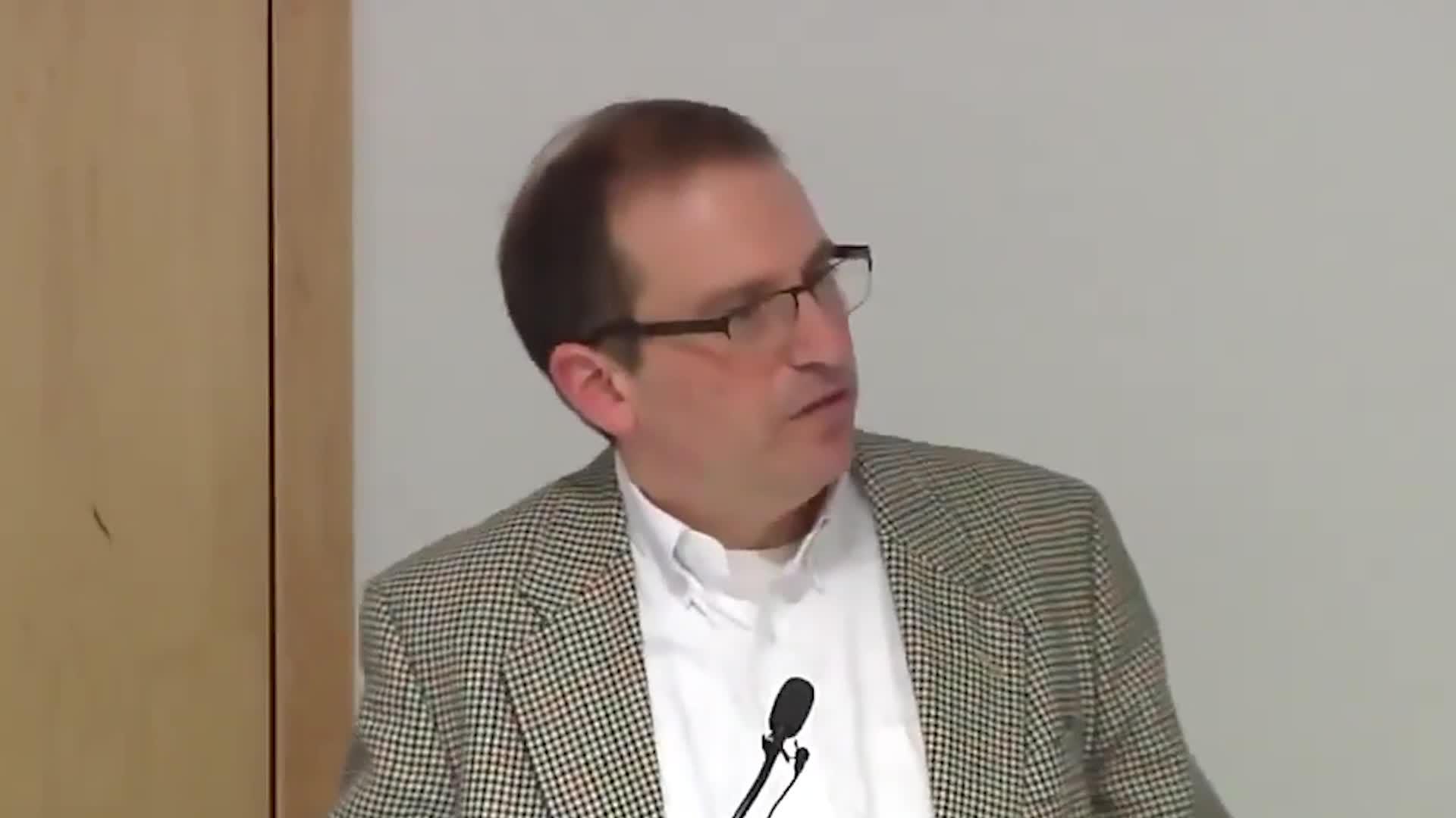 Dr. Fauci und Prof. Lipsitch über Laborunfälle mit neuen Viren