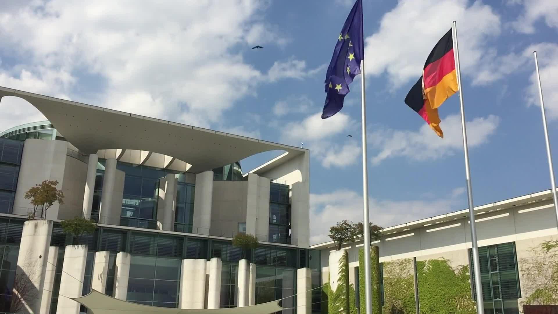 Le Cercle: Die geheimen Seilschaften hinter der CDU wollen Eurasien