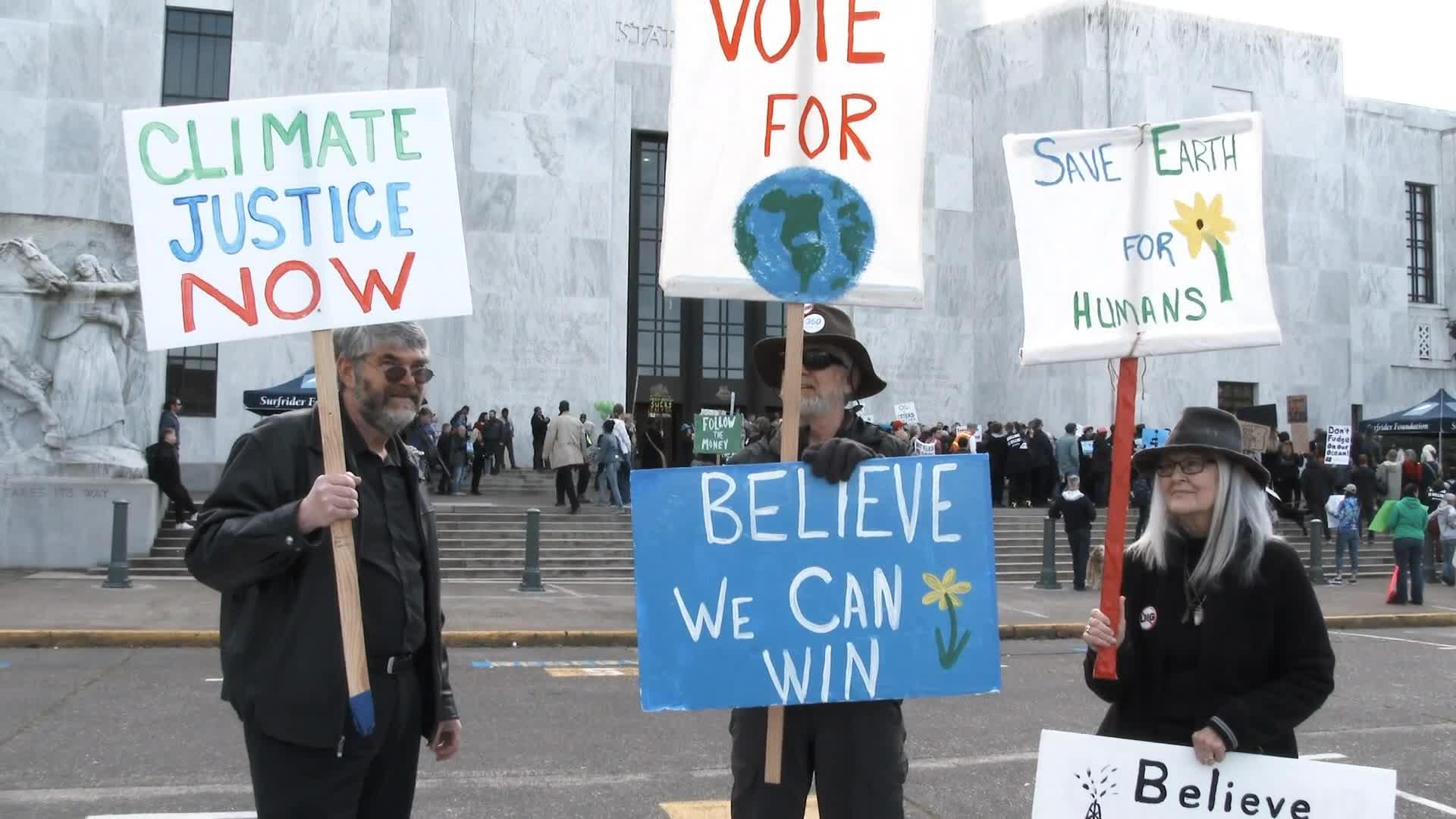 Neuer IPCC-Bericht: Was ist Arbeit künftig noch wert?